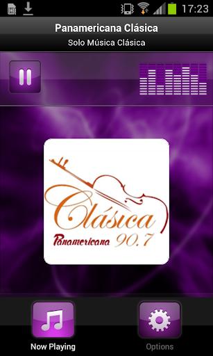 【免費音樂App】Panamericana Clasica-APP點子