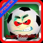 Palloni arrabbiati 2: rivoluzi icon