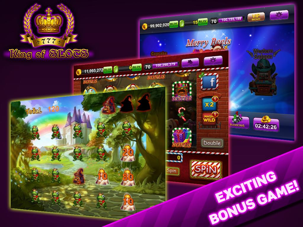slots online king spiel