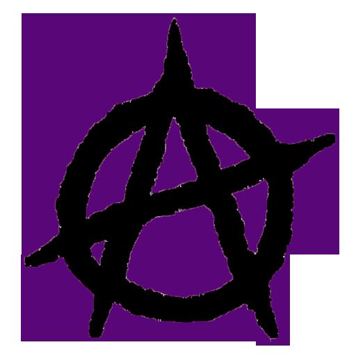 AnarchyPurple_Qhd-sense 4 skin LOGO-APP點子