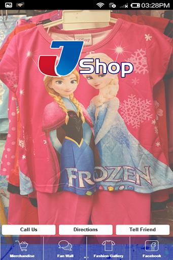 J Shop
