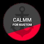Calmm for Kustom