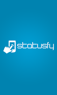 Statusfy- screenshot thumbnail