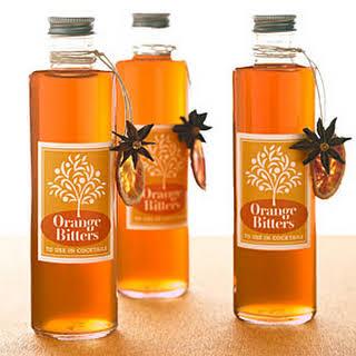 Orange Bitters.