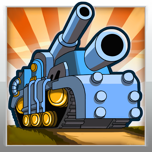 Scrap Tank : Armed Defender LOGO-APP點子
