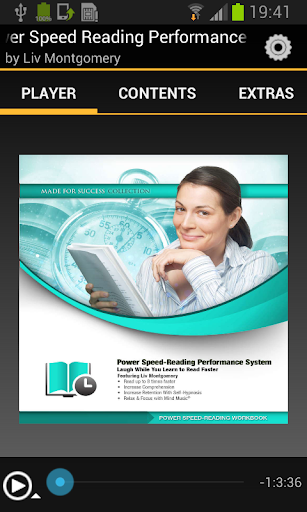 Power Speed Reading Performan…