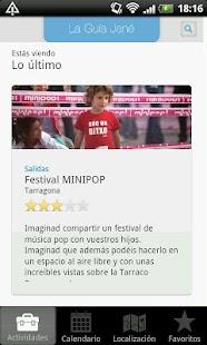 La Guía Jané- screenshot thumbnail