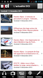 D!CI - Hautes-Alpes- screenshot thumbnail