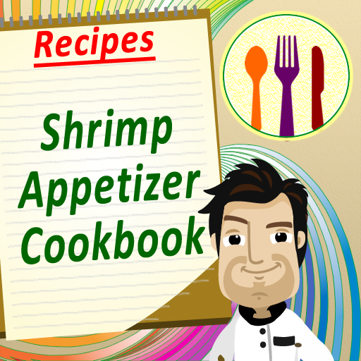 Shrimp Appetizer Cookbook free