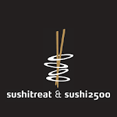 Sushitreat - Sushi2500