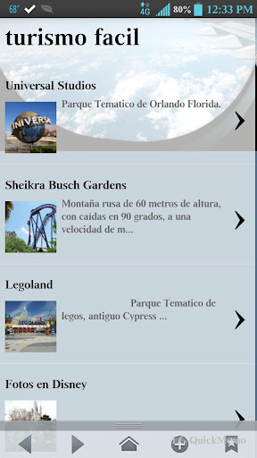 Turismo Facil Florida