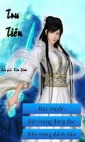 Screenshot of Tru Tiên