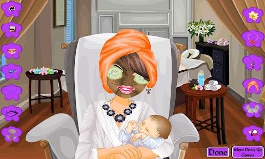 【免費休閒App】Mom Spa-APP點子