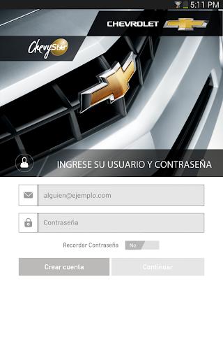【免費交通運輸App】ChevyStar App-APP點子