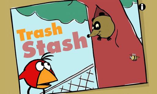 PEEP Trash Stash