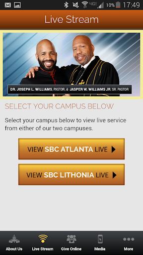 【免費生活App】Salem Bible Church-APP點子