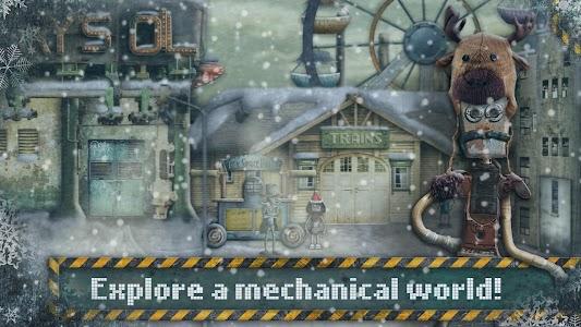 Machineers v1.1
