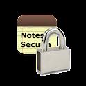 Notes Securia logo