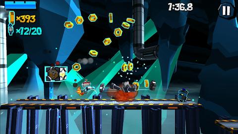 Roboto Screenshot 9