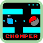 Chomper Free icon