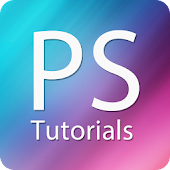 Tutorials for Photoshop