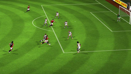 Real football 2012 apk android download