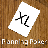 Real Simple Planning Poker