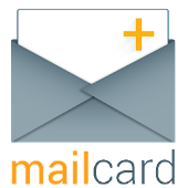 Mailcard : Exchange email app