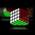 SpeedCube Timer logo