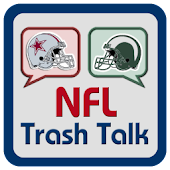 NFL Trash Talk