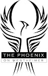 Logo for The Phoenix on Westheimer