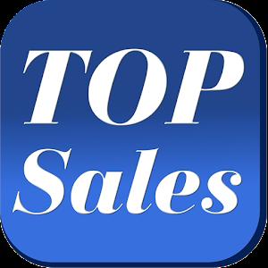 TOPSALES開發客戶_林有田電話行銷領導激勵培訓成交銷售 商業 App LOGO-APP試玩