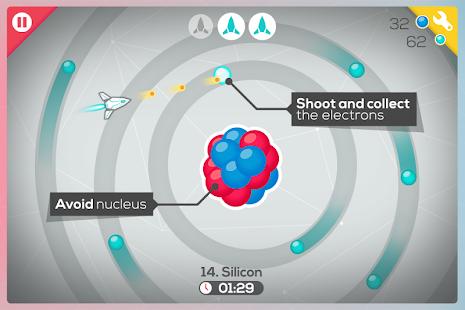 Atom Shooter - screenshot thumbnail
