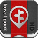 DiscoverHongKong‧TravelPack HD icon