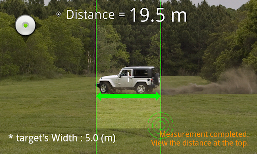 Smart Distance Pro Screenshot 10