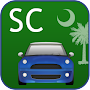 SC DMV Driver Exam APK icon