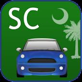 SC DMV Driver Exam