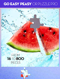 100 PICS Puzzles - FREE Jigsaw Screenshot 24