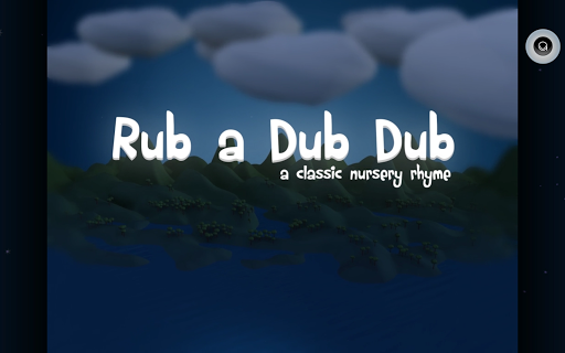 Learn to Read: Rub A Dub Dub