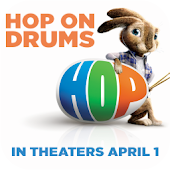 Hop on Drums