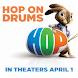 Hop on Drums