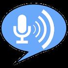 AAC Autism myVoiceCommunicator icon