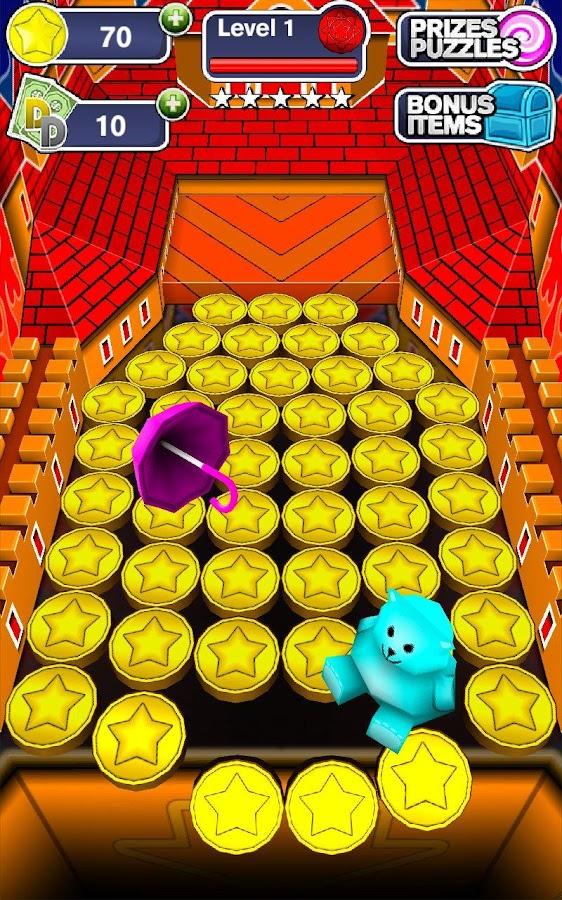 Free coin dozer games - Cdn coin good or bad man