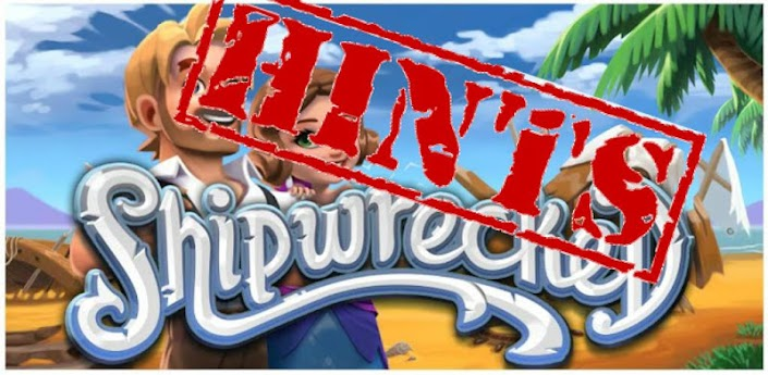 Shipwrecked Hints 1.5.8.685 apk Download from amazon