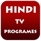Hindi TV Live Programes HD