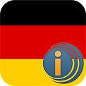 iSpeech German Translator icon