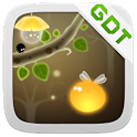 Dreamland Super Theme GO Gold icon