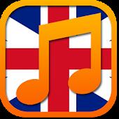Тексты песен на английском