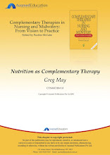Nutrition as a Complementary Therapy