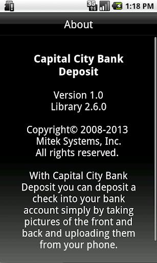 財經必備APP下載|CCBMobile Deposit 好玩app不花錢|綠色工廠好玩App